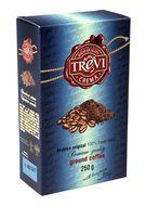 Кофе молотый Trevi Crema 250 г