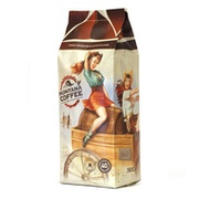 Кофе в зёрнах Montana Coffee Амаретто 0,5 кг