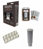 Набор для обслуживания кофеварок Krups (XS530010)
