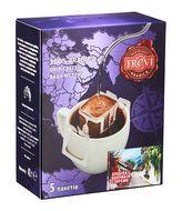 Дрип-кофе Trevi Арабика Колумбия Супремо 5x8 г