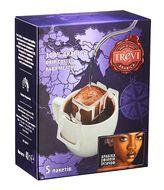 Дрип-кофе Trevi Арабика Эфиопия Иргачифф 5x8 г