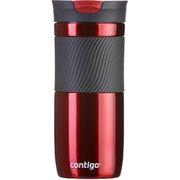 Термокружка Contigo Byron16 470 мл Красная (2095632)
