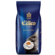 Кофе в зёрнах J.J.Darboven EILLES Espresso 1 кг