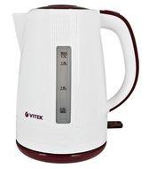 Электрочайник VITEK VT-7055 White