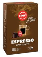 Кофе в капсулах Trevi Espresso nespresso - 20шт
