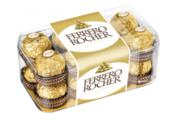 Шоколадные конфеты Ferrero Rocher 200 г