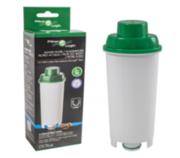 Фильтр-картридж Filter Logic CFL-950B для кофемашин DeLonghi (SER3017, DLS C002,5513292811)