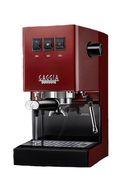 Кофеварка GAGGIA New Classic Red (RI9480/12)