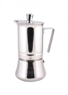 Кофеварка гейзерная GAT PRATIKA INDUCTION 6 чашек