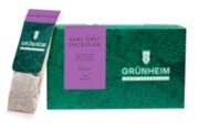 Чай черный пакетированный Grunheim Earl Grey Excelsior 20 шт