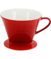 Пуровер Melitta 102 red