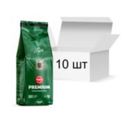 Ящик кофе в зернах Trevi Premium 1 кг х 10 шт