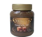 Шоколадная паста Erikol Caramel Salt 400 г