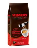 Кофе в зернах Kimbo Espresso Napolitano 1 кг