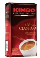 Кофе молотый KIMBO AROMA CLASICO 250 г