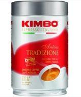 Кофе молотый KIMBO ANTICA TRADIZIONE ж/б 250 г