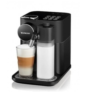 Капсульная кофеварка Nespresso Gran Lattissima EN 650 Black