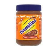 Шоколадная паста Ovomaltine Crunchy Cream 380 г