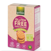 Печенье Gullon Digestive Crackers sin Gluten (без глютена) 200 г