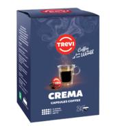 Кофе в капсулах Trevi Crema Blue - 20 шт