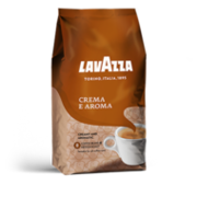 Кофе в зернах Lavazza Crema e Aroma 6 кг (ящик) 344 грн за кг