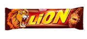 Батончик Nestle Lion (42 г)