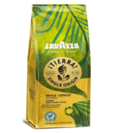 Кофе молотый Lavazza Tierra Brasile Cerrado 180 г
