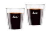 Комплект стаканов Melitta COFFEE 200 мл (2 шт.)
