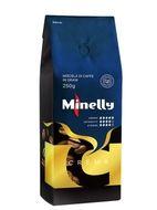 Кофе в зернах Minelly CREMA 250 г