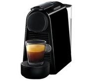 Капсульная кофеварка Nespresso Essenza Mini D30 Black