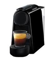 Капсульная кофеварка Nespresso Essenza Mini C30 Black