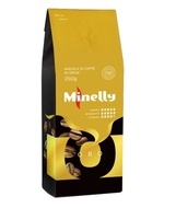 Кофе в зернах Minelly ORO 250 г