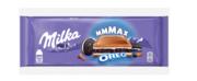 Шоколад Milka Oreo 300 г