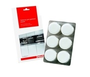 Таблетки для очистки от накипи Miele 6 шт 10178330
