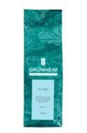 Чай черный Grunheim Pu Erh 250 г
