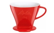 Пуровер Melitta 1X4 Red