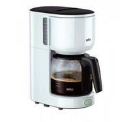 Капельная кофеварка BRAUN KF 3100 WH