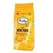 Кофе молотый Paulig Cafe New York 250 г