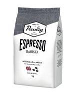 Кофе в зернах Paulig Espresso Barista 1 кг