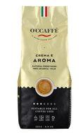 Кофе в зернах O'CCAFFE Crema e Aroma  250 г