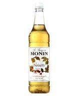 Сироп Monin Лесной орех 1 л ПЭТ