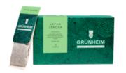 Чай зеленый пакетированный Grunheim Japan Sencha 20 шт