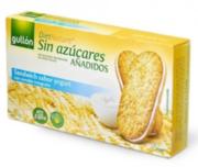 Печенье Gullon Sandwich Diet nature - 220 г