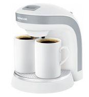 Кофеварка капельная Sencor SCE2000WH