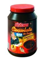 Горячий шоколад Ristora Bar Cioccolata 1000 г
