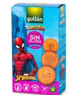 Печенье Gullon Spider-Man Tuestis - 400 г