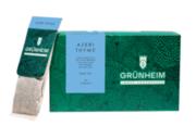 Чай черный пакетированный Grunheim Azeri Thyme 20 шт