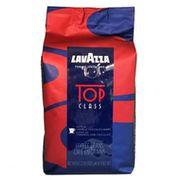 Кофе в зёрнах Lavazza Top Class 1 кг