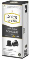 Кофе в капсулах Dolce Aroma Top Class Nespresso (10 шт)