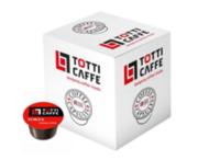 Кофе в капсулах Totti Forza - 100 шт